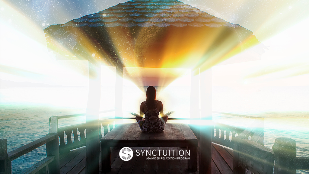 Synctuition helps you train your mind to make the law of attraction finally work positively for you.