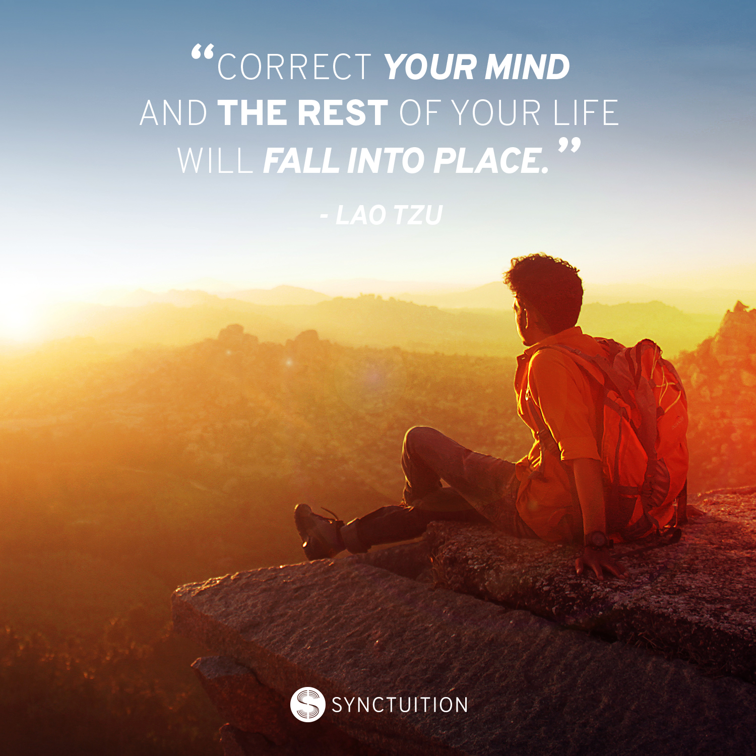 Meditation Quotes Synctuition