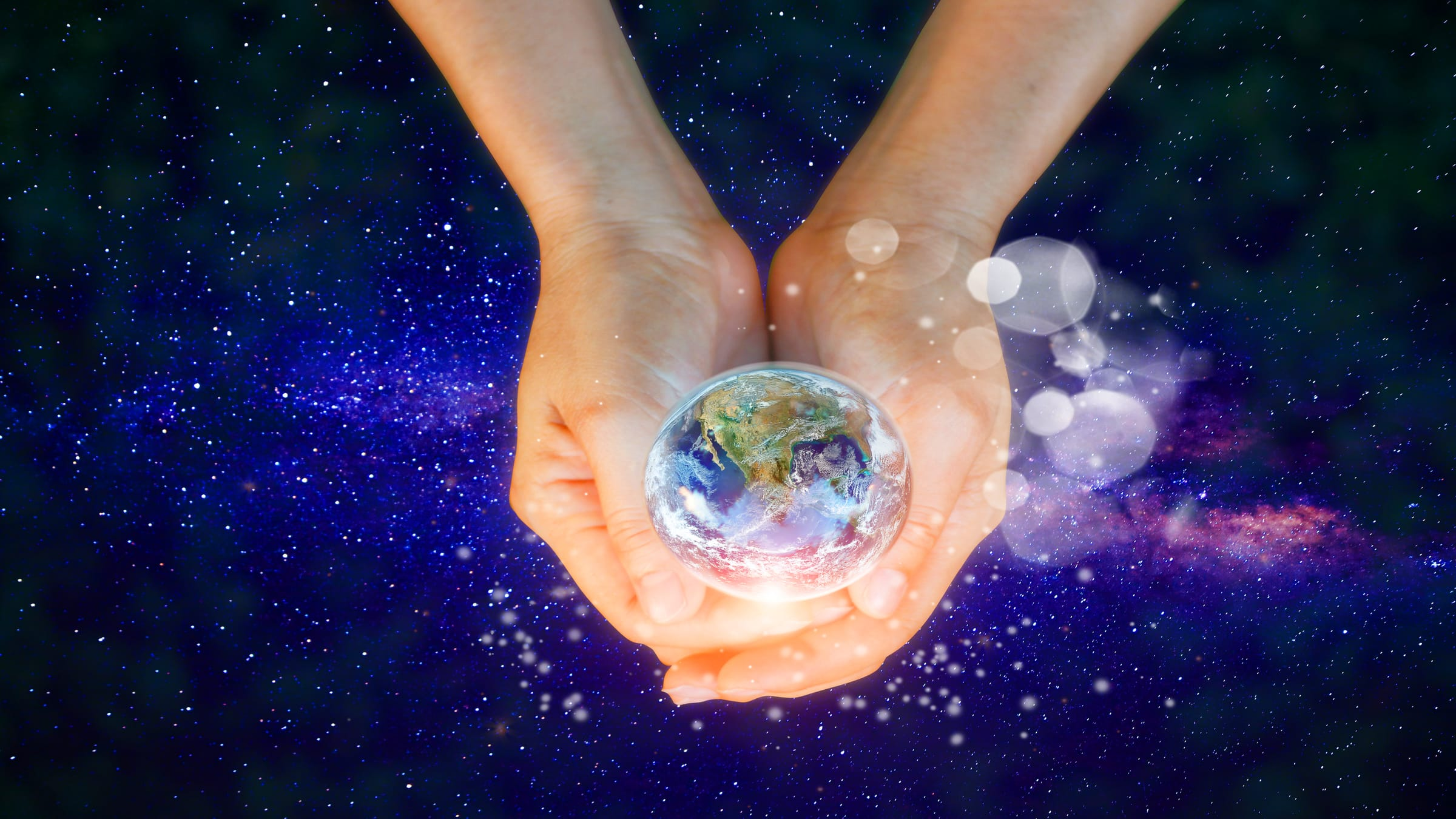 Discover your inner world with Synctuition's Level 4.