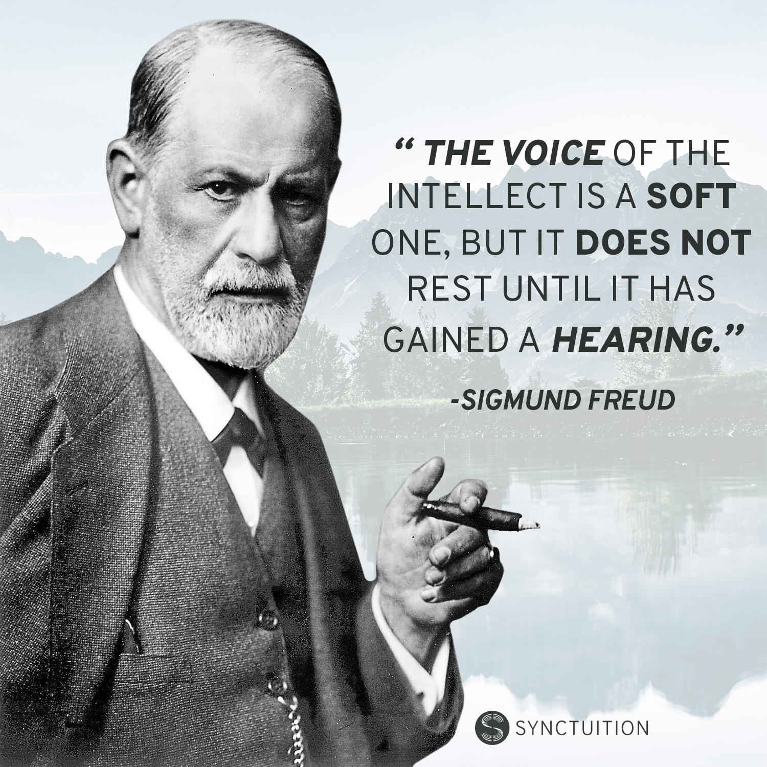 Freud quote:
