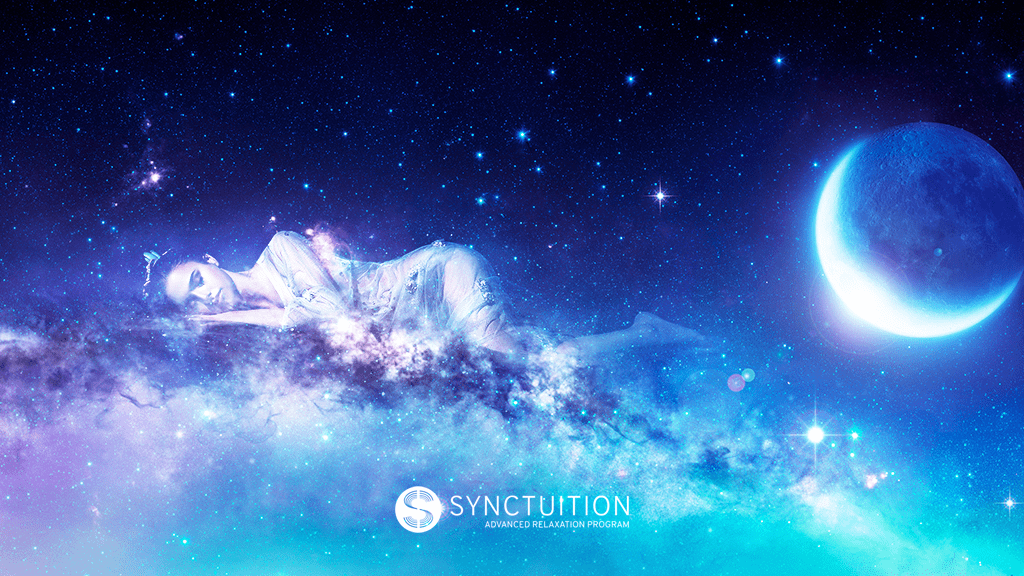 Get better sleep with Synctuition.