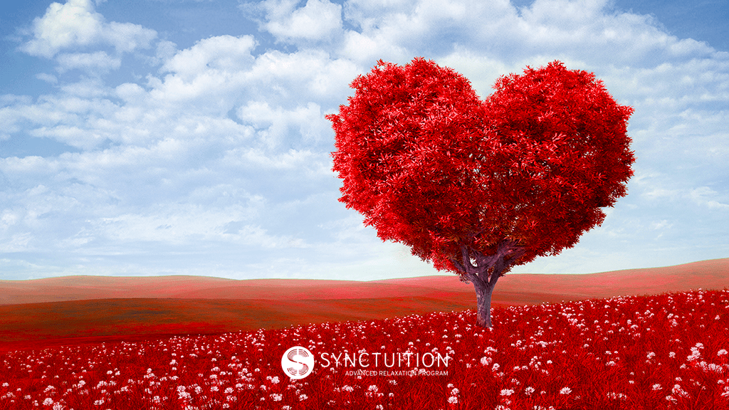 Synctuition is an excellent way to practise Love and Kindness Meditation.
