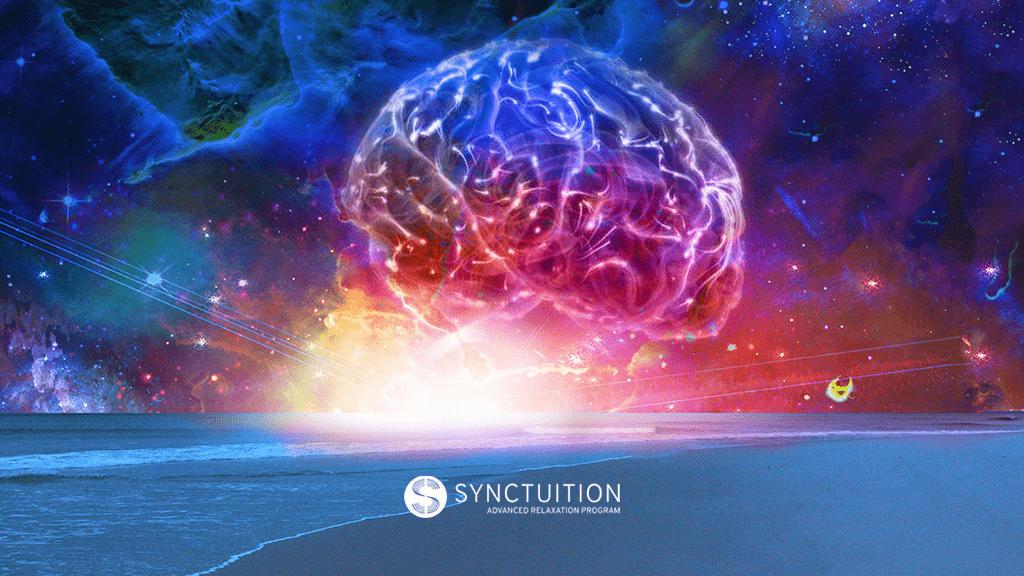Get a stronger brain with Synctuition.