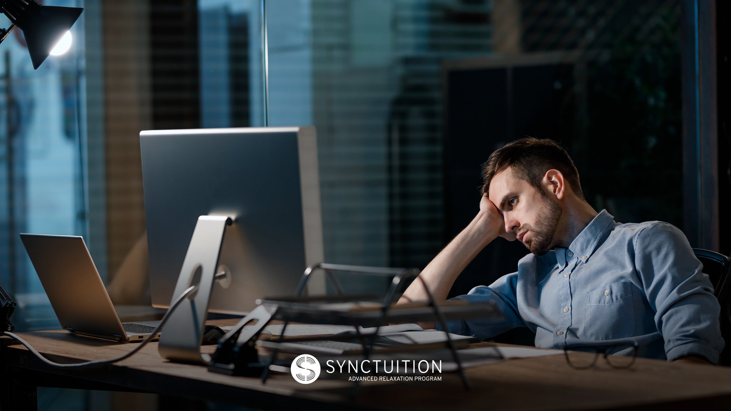 Mental Health in the workplace should be promoted in order to deal with stress, burnout and lack of productivity.