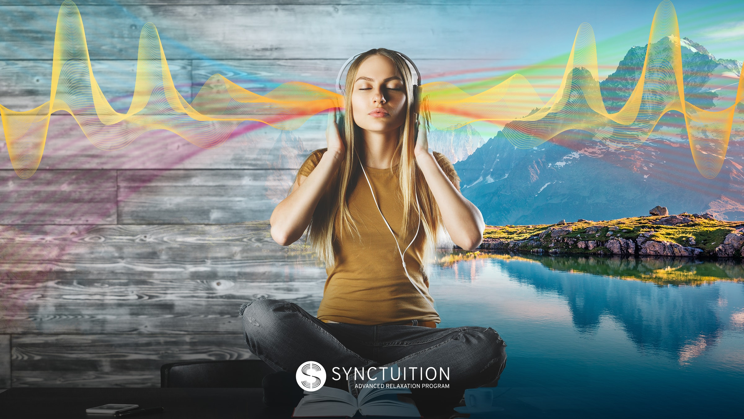 Synctuition becomes the 3rd biggest meditation and mindfulness app.
