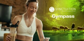 Synctuition and Gympass team up to support mental health.