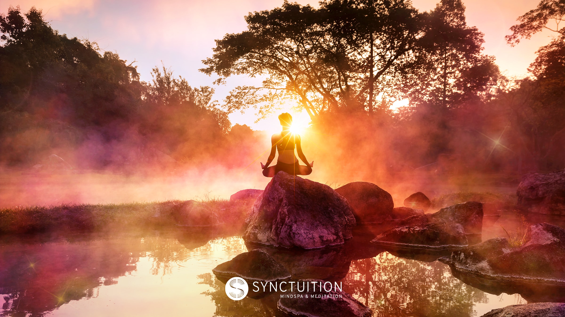 Make time for meditative relaxation.